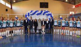 İskofyaspor'a Yeni Forma  Sponsoru