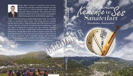 ''Şalpazarı Kemençe ve Yöresel Ses Sanatçıları Kitabı Okurlarıyla Buluştu''