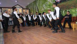 Trabzon Akçaabat Horonu Somut Olmayan Kültürel Miras Listesinde