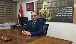 Gürkan Demirkale  Ortahisar Kaymakamlığı'na, Atandı