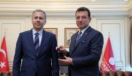 İstanbul'a Trabzonlu Başkan! Ekrem...