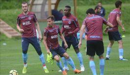 Trabzonspor'un kamp programı belli...