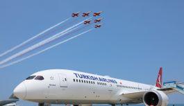 THY'nin 'Maçka' uçağı...