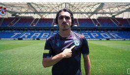 Trabzonspor'un keşan motifli forması...