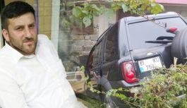 İş adamı Osman Öztürk kendini mi vurdu?