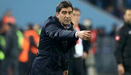 Trabzonspor, Teknik Direktör Ünal Karaman...