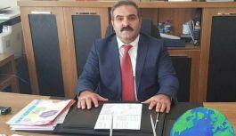 Çaykaralı Müdür Kızılay Kan merkezine...