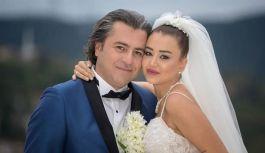 Gökhan Uzunali'den eşi Aslıhan Erer...