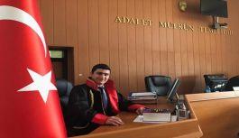 Tonya'lı Cumhuriyet Savcısı Mustafa...