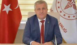 Müdür Dr. Yavuzyılmaz Bursa'ya Atandı