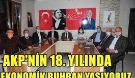 Vakfıkebir CHP İlçe Başkanı Keskin'den...