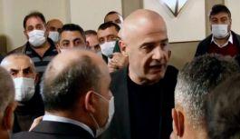 AK Parti Trabzon İl Başkan Adayı Metin...