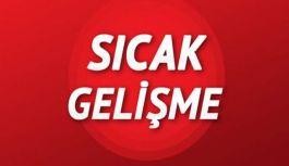 Trabzon'da, alınan yerel kısıtlama...