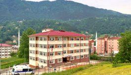 Trabzon Tonya Meslek Yüksek Okulu'na...