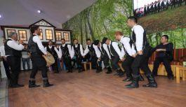 Trabzon Akçaabat Horonu Somut Olmayan Kültürel...