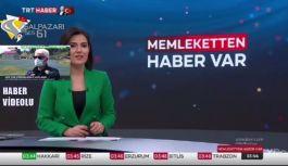İÇİMİZDEN BİRİSİ ALP MEMLEKET TRT...