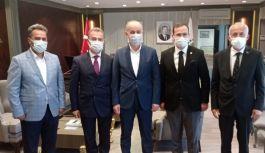 Şalpazarı TOKİ Konut İhalesi 29 Haziran...