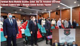 Türkiye Harp Malülü Gaziler, Şehit,...