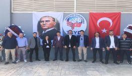 Türkiye Spor Yazarları Derneği (TSYD)...