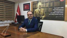 Gürkan Demirkale Ortahisar Kaymakamlığı'na,...