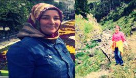 Samsun'daki otobüs kazasının acısı...
