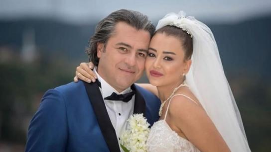 Gökhan Uzunali'den eşi için duygusal paylaşım