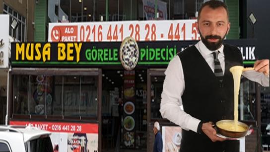 Musa Çömlek'ten İstanbul Topluma Taşıma Yorumu